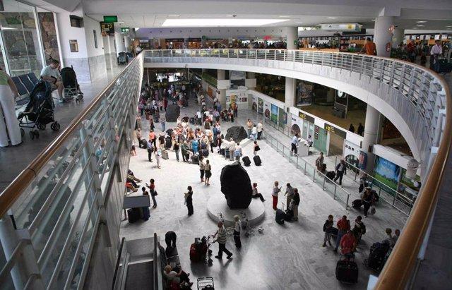El Aeropuerto de Lanzarote se suma al Día Internacional del Medio Ambiente celebrando diferentes actividades