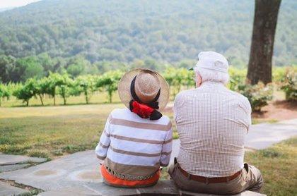 Los mayores españoles, satisfechos con su estado de salud