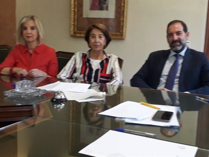 La Fiscalía inicia en Andalucía la ronda de jornadas con los especialistas en protección y tutela de las víctimas