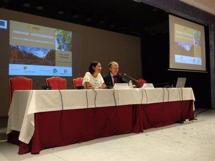 La Diputación de Córdoba acoge un debate sobre el futuro del autoconsumo fotovoltaico en el mercado agroalimentario