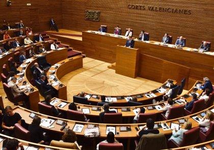 De Churchill a Azaña: las citas de Ximo Puig en su discurso en Les Corts
