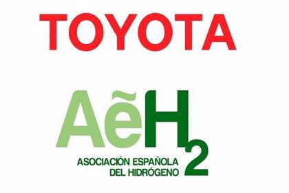 Toyota España, nuevo socio promotor de la Asociación Española del Hidrógeno