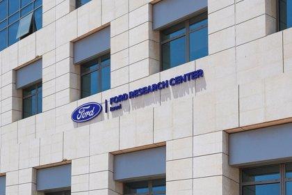 Ford abre un centro de investigación en Tel Aviv (Israel)