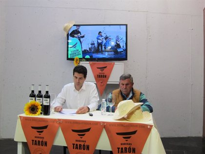 Cuzcurrita acogerá la III edición del 'Tarón Country Festival' con música, degustaciones y vino el día 15 de junio