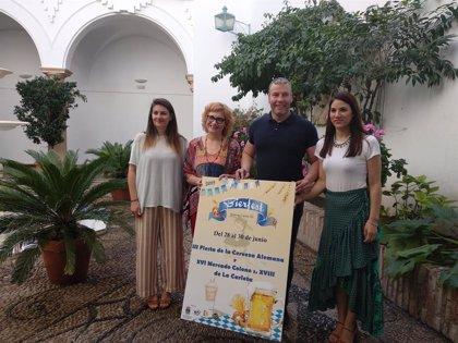 La Carlota (Córdoba) prepara la XVI edición del Mercado Colono convertido en un proyecto singular de la provincia
