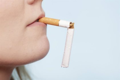 El tabaquismo no acorta la longitud de los telómeros
