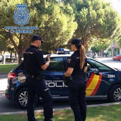 Detenido el viudo de una de las víctimas de Aranjuez (Madrid) por conducción temeraria en inmediaciones de Juzgados