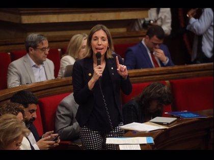 """Chacón: les eleccions a la Cambra van ser """"impecables"""" i no preveu la suspensió de la seva constitució"""