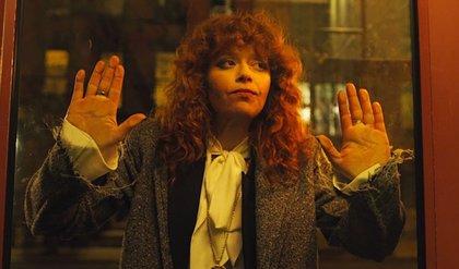 Vuelve Nadia Vulvokov: Muñeca rusa tendrá 2ª temporada en Netflix