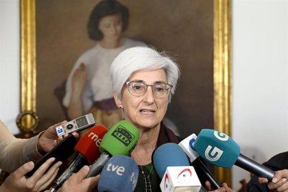 """Segarra, sobre su continuidad como fiscal general del Estado: """"Seguiré siendo fiscal en el puesto que sea"""""""