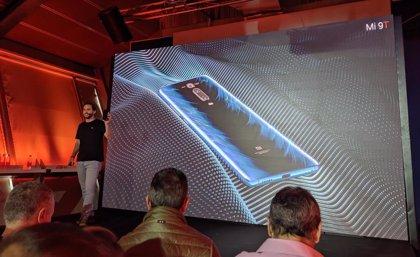 Xiaomi Mi 9T apuesta por la pantalla completa y una cámara frontal extraíble de 20 megapíxeles