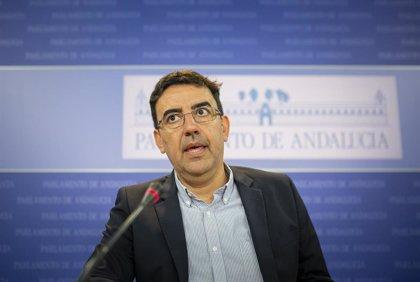 """PSOE-A pide """"responsabilidades políticas"""" a Moreno por permitir que Andalucía sea """"moneda de cambio"""""""