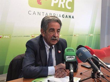 PRC lleva a su reunión con Ábalos un documento de compromisos con Cantabria