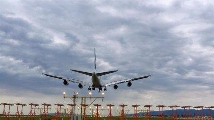 El Aeropuerto de Barcelona registra en mayo un aumento de pasajeros del 2,9%