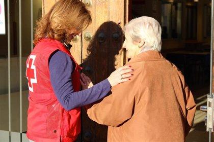 Cruz Roja organiza una jornada profesional para promocionar el buen trato hacia las personas mayores