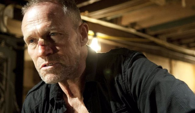 Michael Rooker (The Walking Dead y Guardianes de la Galaxia) ficha por La Torre Oscura de Amazon