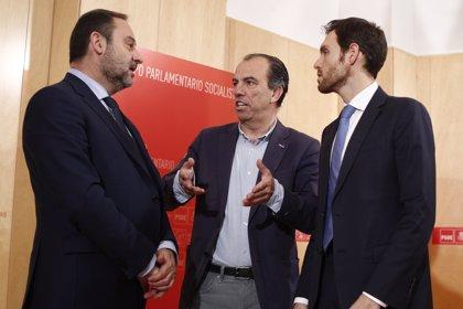 UPN avisa al PSOE de que votará 'no' a Sánchez si Chivite gobierna Navarra con la abstención de Bildu