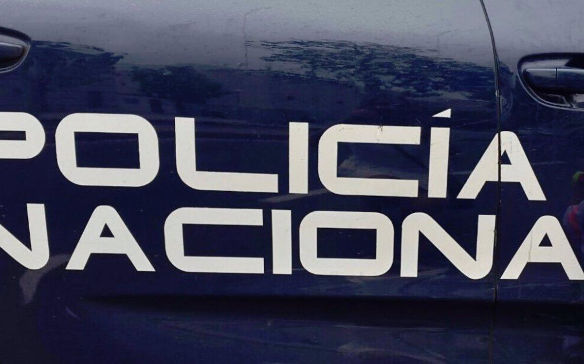 El hombre que agredió a otro en el cuello con un destornillador en Palma pasa a disposición judicial