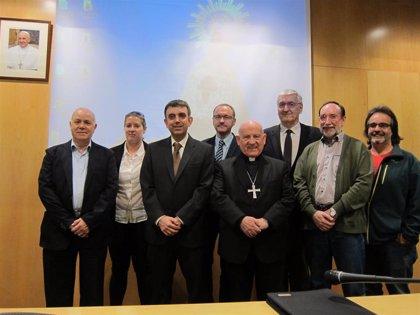 Un nuevo título universitario ahonda en la historia del Pilar y su impacto cultural, histórico, social y teológico