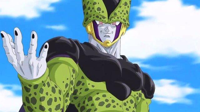 ¿Prepara Dragon Ball Super Para La Resurrección De Célula?