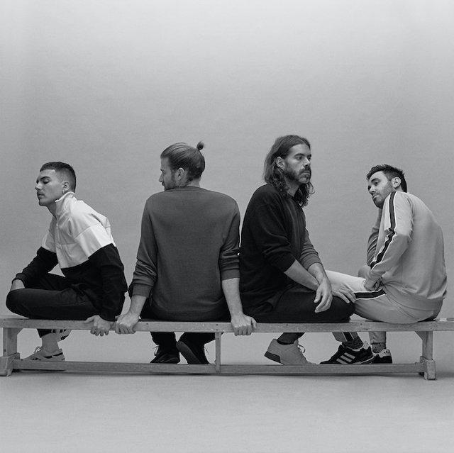 Cultura.- Miss Cafeina, Xoel López, Yuksek y siete nombres más se apuntan al Low Festival 2019 de Benidorm