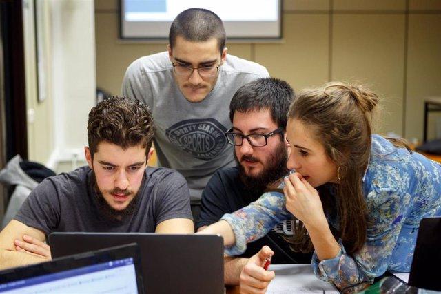 Google busca líderes estudiantiles en España con Developer Student Clubs