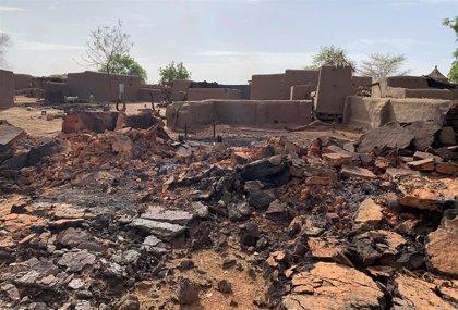 El Gobierno de Malí rebaja a 35 los fallecidos en el ataque a una localidad dogon