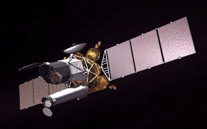 Una misión germano-rusa trazará el primer mapa del Universo en rayos X