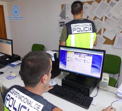 Cuatro detenidos por amenazar, acosar e injuriar a un conocido por motivos ideológicos en Miguelturra