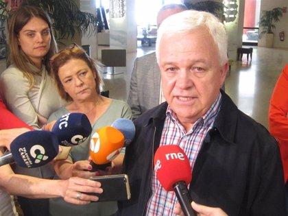 """NC advierte de que actualmente está en """"grave riesgo"""" la conformación de un gobierno progresista en Canarias"""