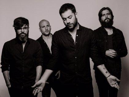 Escucha 'Lo que te mereces', primer single del nuevo disco de Viva Suecia