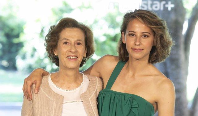 Irene Escolar protagonizará Dime quién soy, la serie basada en el  best-seller de Julia Navarro