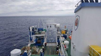 Investigadores del Instituto Español de Oceanografía evaluarán el estado de los fondos marinos de Baleares