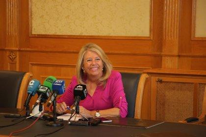 La alcaldesa de Marbella (Málaga) asumirá Turismo, Cultura y Enseñanza y Medio Ambiente y Playas en el próximo mandato