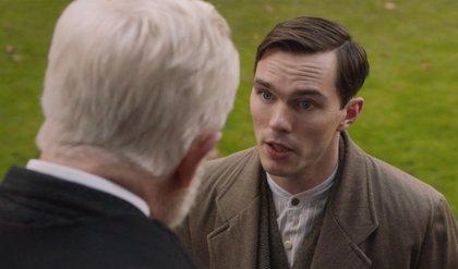 Tolkien revela para qué sirven las lenguas en este clip en primicia