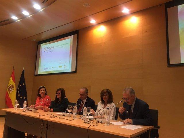 Málaga.-Economía azul y circular, inteligencia artificial, innovación en sector agro y blockchain, claves en Transfiere