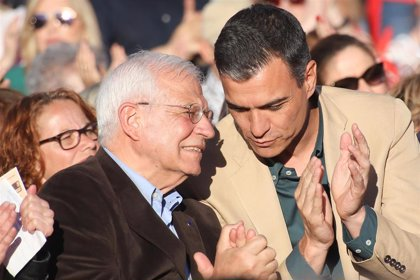 Borrell prevé dejar el Gobierno el 28 de junio, sin que esté asegurado que vaya a tener un cargo en la UE