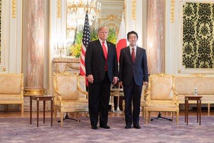 Irán pedirá a Abe que medie entre Washington y Teherán para aliviar las sanciones