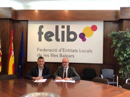 Endesa subministrarà amb energia renovable l'electricitat d'entitats locals de Balears