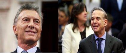 ¿Por qué Macri ha elegido a un peronista para ocupar la Vicepresidencia de su candidatura?
