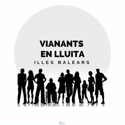 Denuncian numerosas infracciones de aparcamiento en Palma ante el Defensor del Pueblo
