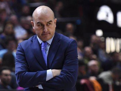 Ponsarnau seguirá al frente del Valencia Basket la próxima temporada