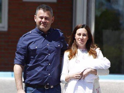 Miki Nadal y Carola Escámez, punto y final a su historia de amor