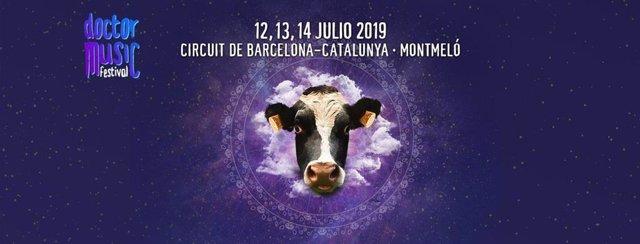 El Doctor Music Festival cancela su celebración este julio