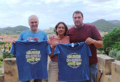 Andratx acoge este domingo la XXVII edición de la Vuelta a Sa Dragonera en Piragua