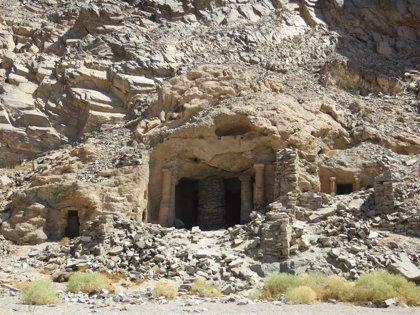 Investigadores creen que el único yacimiento de esmeraldas del Imperio Romano pudo ser privado
