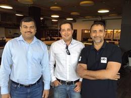 InnoCells participa en una ampliación de capital de 3 millones de dólares de la startup Active.Ai