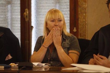 El metge que va atendre a l'acusada del crim de Cala Millor confirma que ella va prendre alcohol i ansiolítics