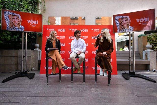 La Universidad Internacional de Valencia lanza un programa de becas para jóvenes que estudian y trabajan