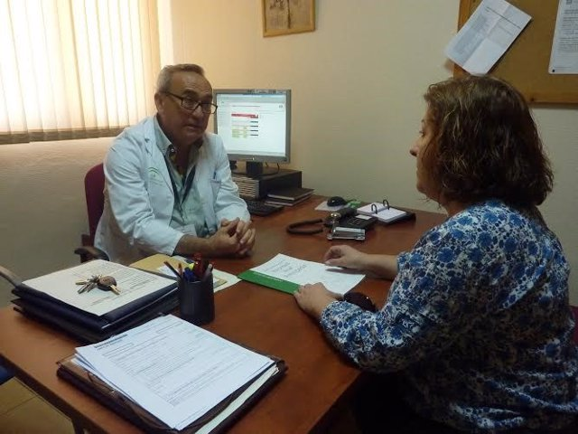 Registro del testamento vital en Huelva.